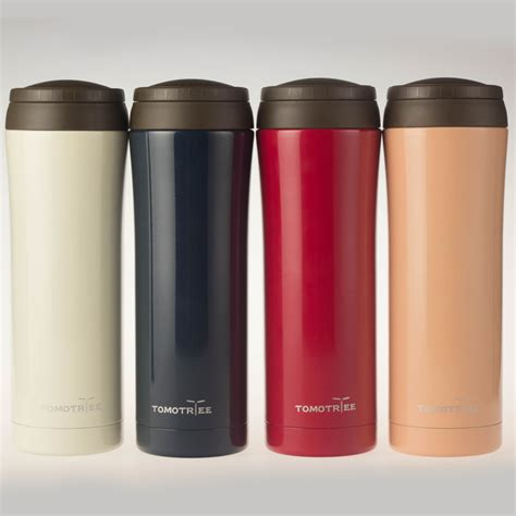 Weston Tumbler Stain Less Steel 400 Ml 400ml thermos cup 304 18 8 stainless steel insulated mug with tea infuser thermo mug garrafa
