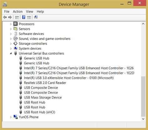 Mba Re Enable Usb Device by Enable Or Disable Usb Devices On Computer