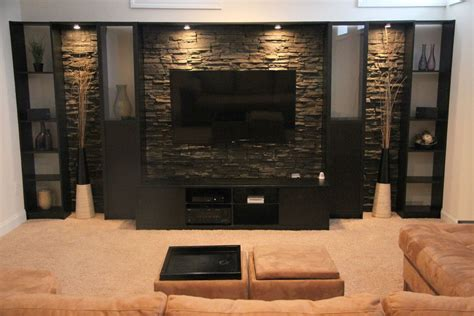fireplace center speaker family room contemporary with 17 diy entertainment center ideas and designs for your new
