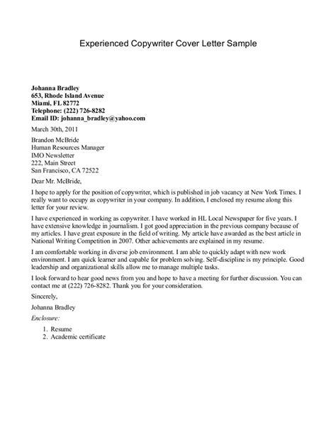 writing cover letter for tips for writing a cover letter for a application