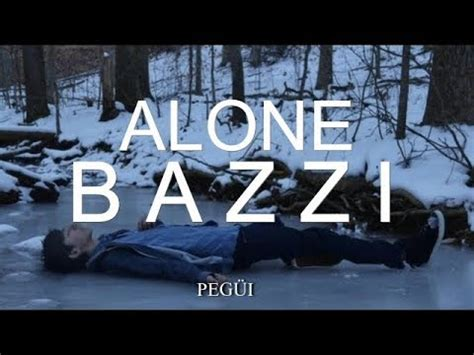 bazzi alone alone bazzi subt 237 tulos en espa 241 ol youtube