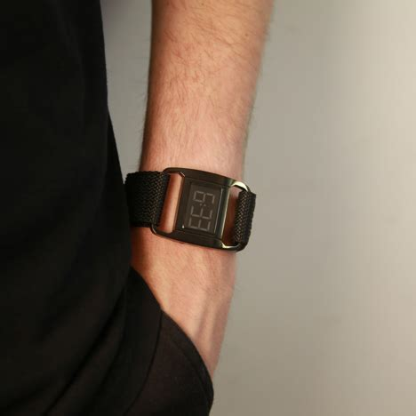 Watches Exclusively At by Michael Relaunches Pxr 5 Exclusively At Dezeen