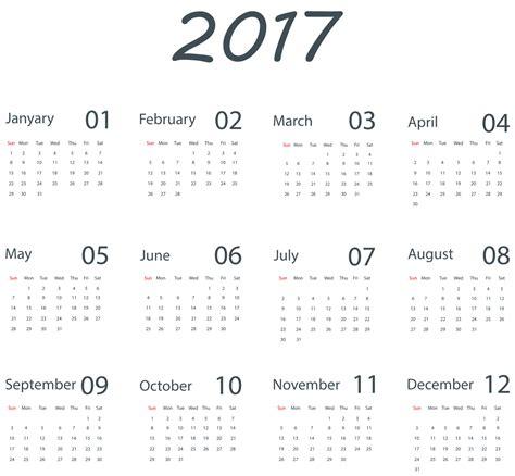calendar image 2017 calendar png transparent images png all