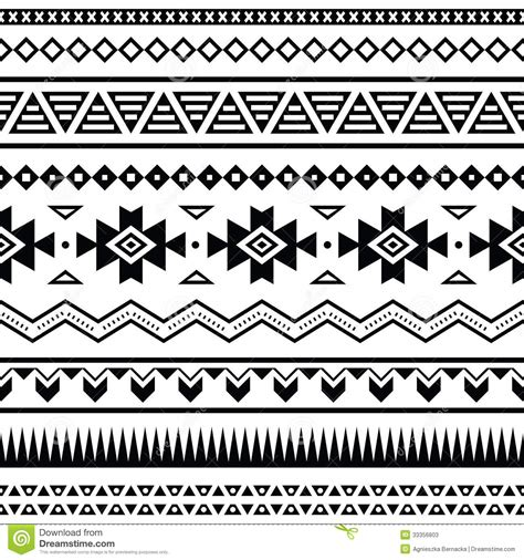 aztec pattern for photoshop aztec mexican seamless pattern download from over 29