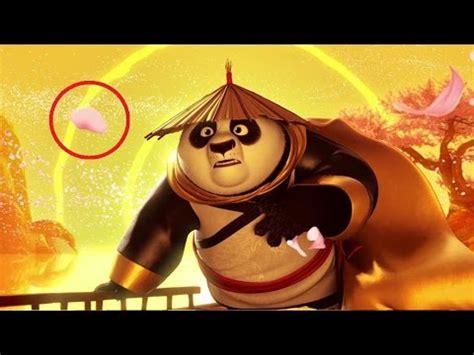 imagenes de tailon de kung fu panda cosas que no sabias de kung fu panda youtube