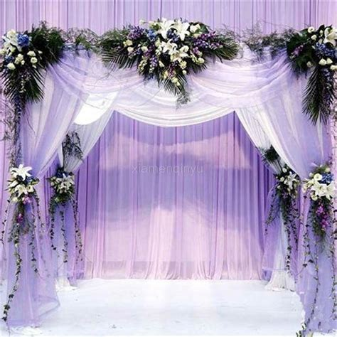 Online Get Cheap Wedding Arches Decorations  Aliexpress