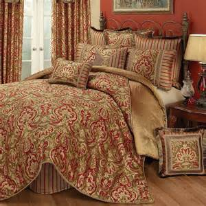 Designer Quilts And Comforters Botticelli Italian Style Comforter Bedding