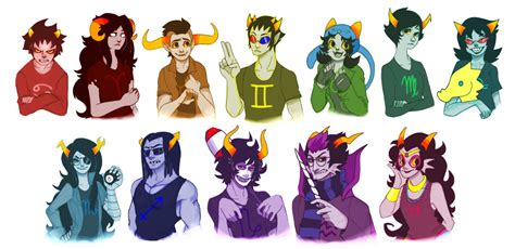 homestuck homestuck photo 29521345 fanpop
