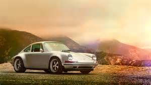 Porsche 911 Singer Top Gear Car Ancestryporsche Singer 911