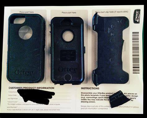 otterbox warranty dagny s desk