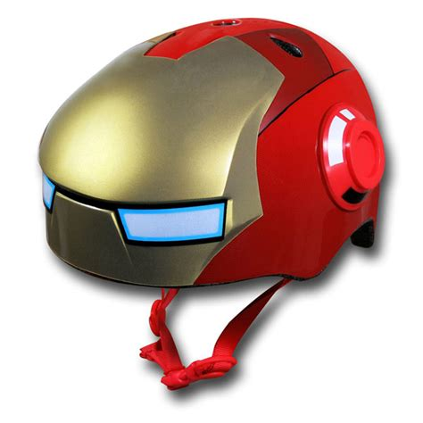 iron man helmet design iron man kids helmet