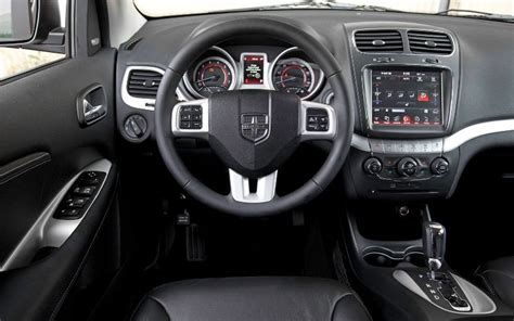 Dodge Journey 2015 Interior by 2013 Dodge Journey Rt Interior 2017 2018 Best Cars Reviews