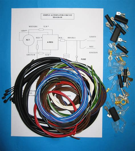 7 lead wiring diagram honda motorcycle repair diagrams