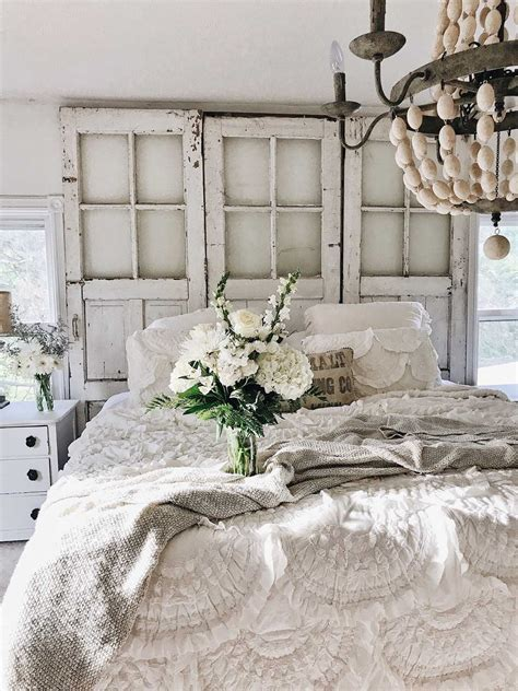 country chic home decor 30 best country bedroom decor and design ideas for 2019