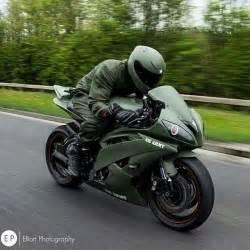 Design My Garage yamaha r6 army edition sport bike pinterest yamaha