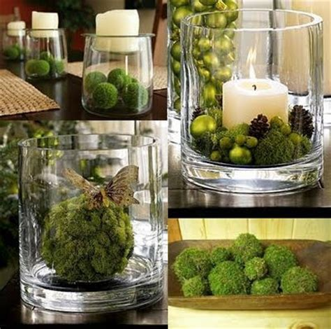 Decorative Bowl Filler Ideas by Make Them Mossy Decor