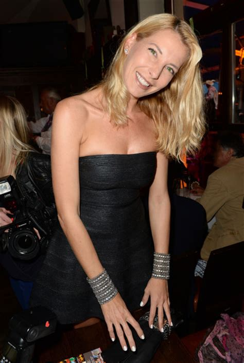 Celebrates Nylons 8th Anniversary by Giulia Siegel In Bachmaier Hofbraeu Celebrates 8th