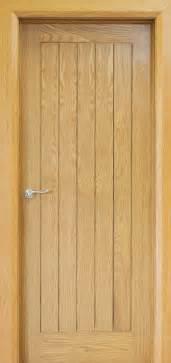 Door Door Trade Spec Mexicano White Oak Door 40mm Doors