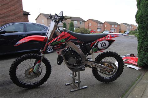 125 motocross bike honda cr 125 2003 motocross bike
