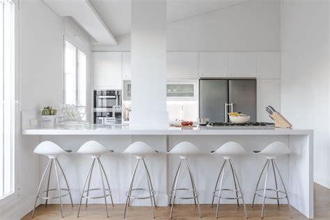 cocinas blancas murelli cucine