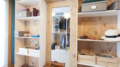 convertir dormitorio en vestidor abierto general