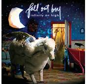 Fall Out Boy Infinity On High 2007 RNS