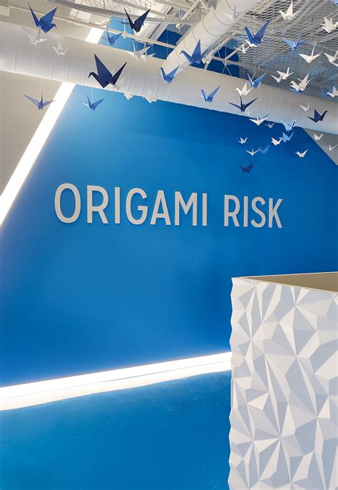 Origami Risk - origami risk gallery craft decoration ideas