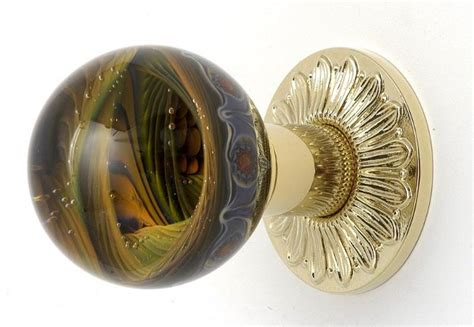 Decorative Interior Door Knobs Decorative Glass Door Knobs From Out Of The Blue Design Studio Motiq Home Decorating
