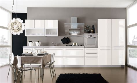 straight line kitchen design single line kitchen design conexaowebmix com