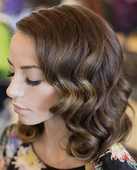 25 best wedding hairstyles for medium length hair images on