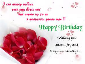 Happy birthday wishes messages 2014 latest