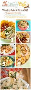 taco dinner menu the world s catalog of ideas