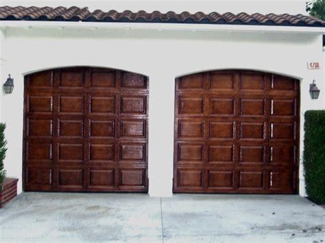 faux doors faux garage doors