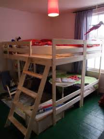 Ikea Bunk Bed Hack Bunk Ikea Hackers Ikea Hackers