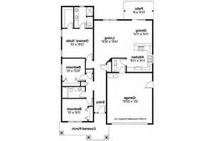 cottage house floor plans cottage house plans preston 30 675 associated designs