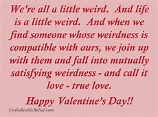 Funny Quotes About Valentine's Day
