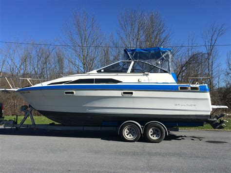 bayliner boats any good bayliner ciera 2655 1988 for sale for 2 200 boats from