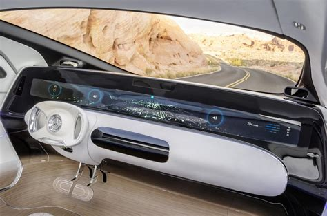 future mercedes interior mercedes benz f 015 luxury in motion a self driving