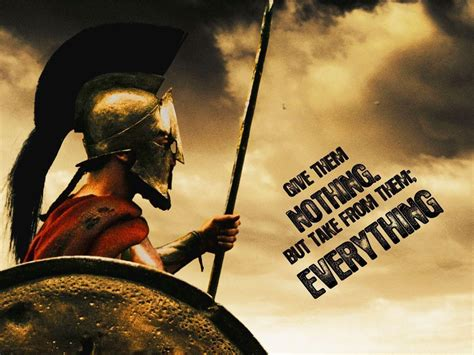 film quotes from 300 spartans 300 wallpapers wallpaper cave