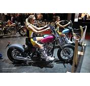 Headbanger Motorcycles Rocks EICMA 2010  Autoevolution