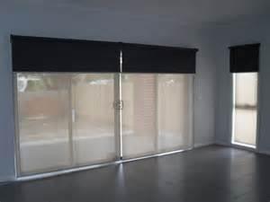 Roller blinds for sliding glass doors sliding door shades 2016