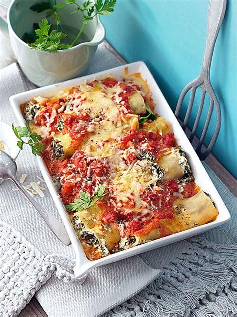 Alles über Tomaten 3347 by Die Besten 25 Cannelloni Rezept Ideen Auf