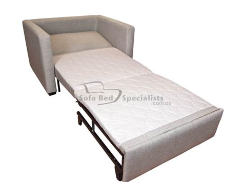 one seat sofa bed chair sofabed with timber slats sofa bed specialists
