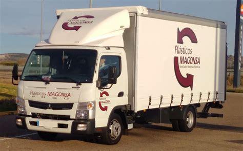 mitsubishi truck mitsubishi fuso canter wikipedia