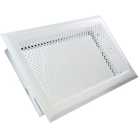 grille de cheminee grille de chemin 233 e avec pr 233 cadre dmo blanc dimensions