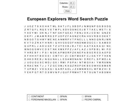 printable word search europe 6th grade 187 6th grade social studies worksheets