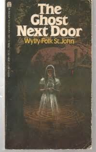 the ghost next door by wylly folk st reviews