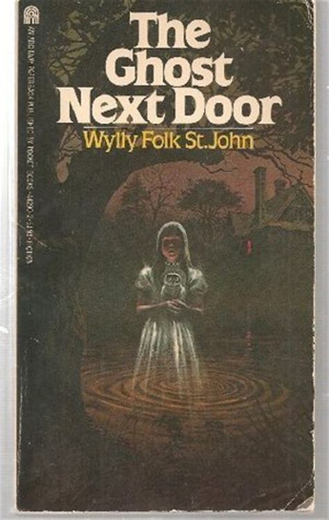 the next door books the ghost next door by wylly folk st reviews