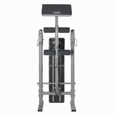 Banc Musculation Domyos Bm 160 by Banc De Musculation Bm210 Domyos By Decathlon