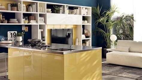 cucina in tv come posizionare la tv in cucina